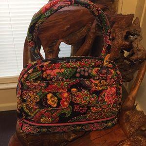 Vera Bradley Bowler handbag